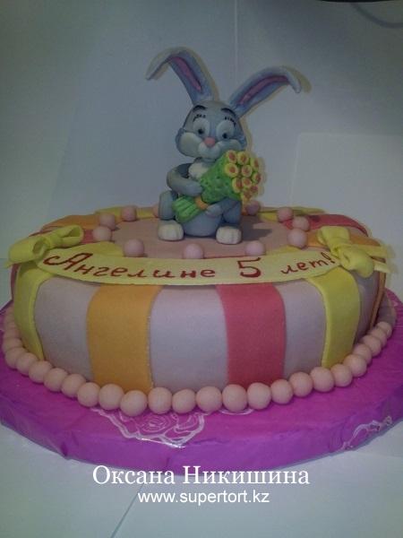 Торт Для Ангелины