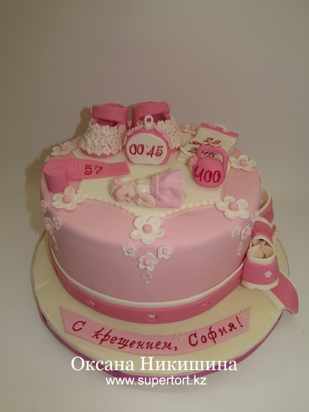 Торт Нежное чудо