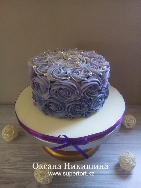 "Торт ""Purple"""