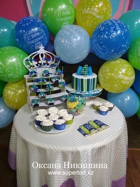 """Candy bar  """"С днем рождения меня!"""""""